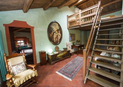 BED AND BREAKFAST CASTELLO DI STRAMBINELLO - 118