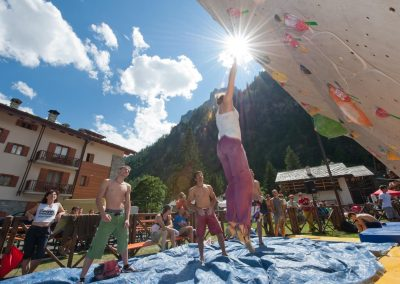 GRESSONEY LA TRINITE BOULDER CONTEST - 048